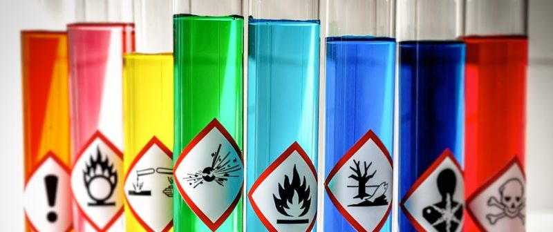 UFI Poison centres dangerous mixtures
